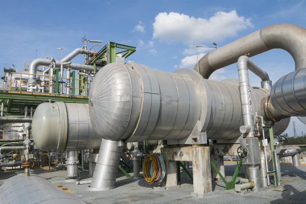 Projects - Heat Exchangers